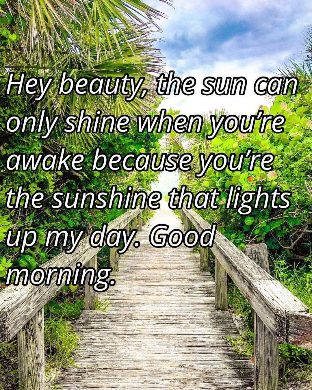 62 Sweet Good Morning Text Messages For Her | The Right Messages