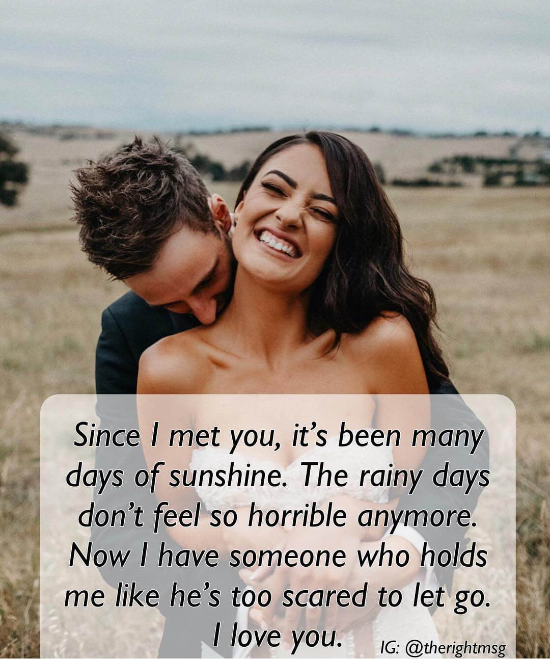 Sweet Love Text Messages for Him | The Right Messages