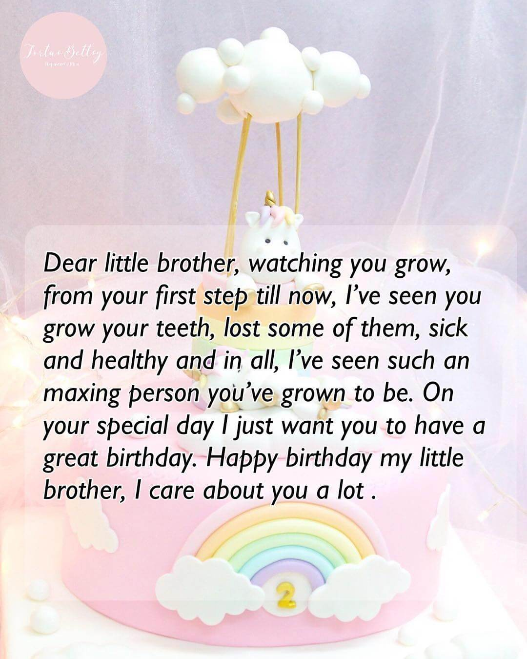 Short And Long Happy Birthday Quotes Wishes For Brother The