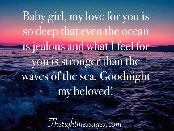 Funny And Sweet Good Night Text Messages For Him & Her | The Right