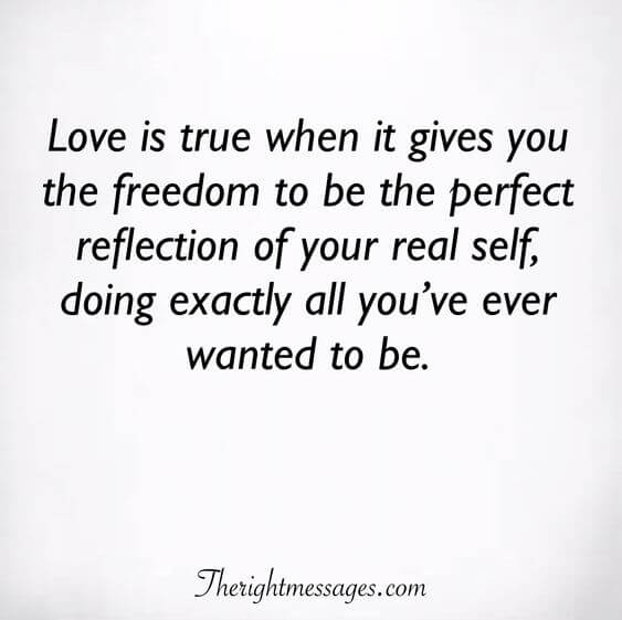 True And Real Love Quotes Sayings The Right Messages Extraordinary True Love Quotes