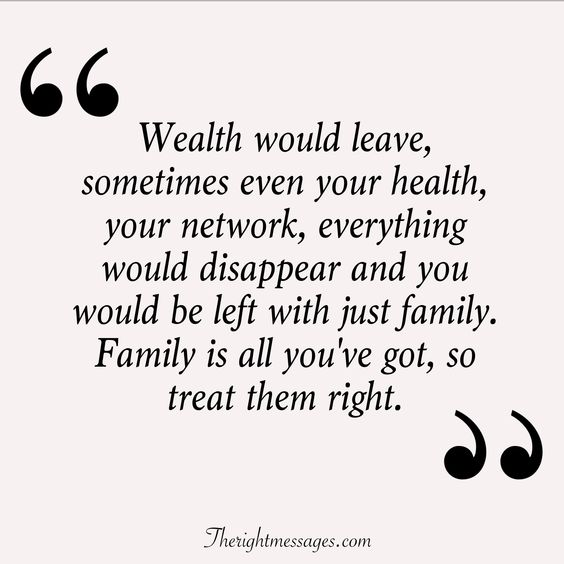 27 Powerful Quotes Sayings About Family The Right Messages