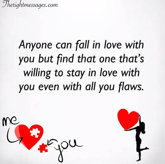 We Fall In Love By Chance: 32 Falling In Love Quotes & Sayings