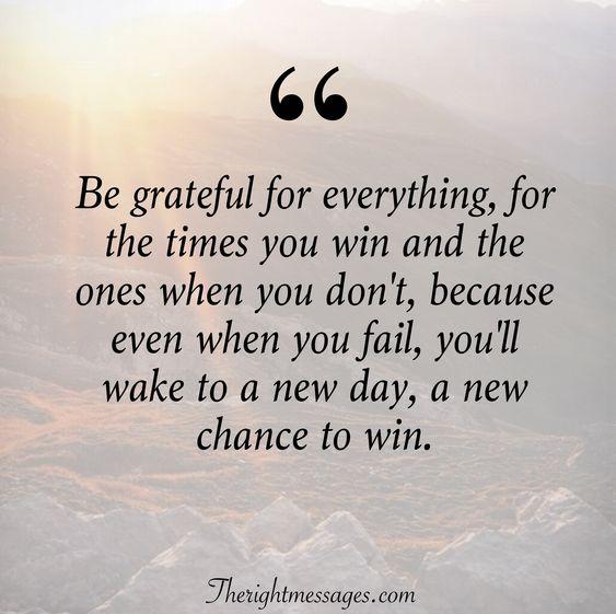 you'll wake to a new day morning quote