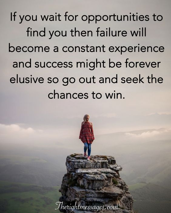 30 Inspirational Quotes About Failure The Right Messages
