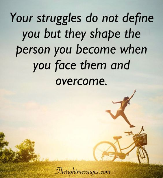 31 Inspirational Quotes About Life And Struggles | The ...