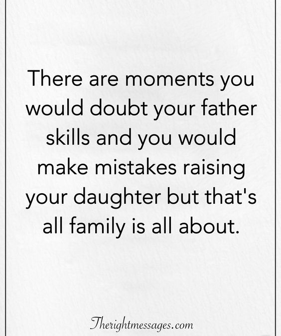 daugther father quotes