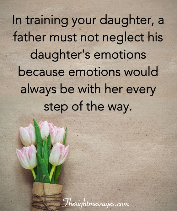 father daugther quotes