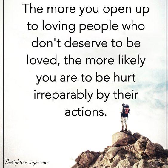 hurt quote