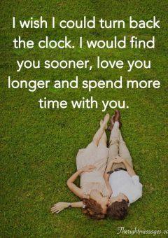 Sweet Love Messages For Dear Husband