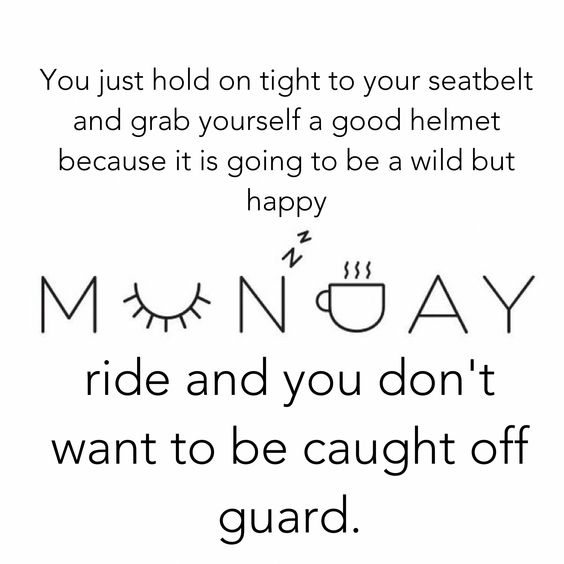 Monday Happy Quotes