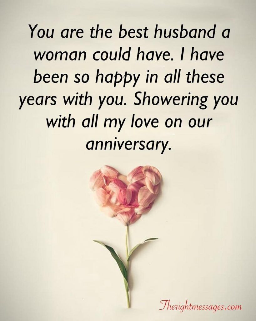 23 Best Wedding Anniversary Wishes Messages The Right Messages