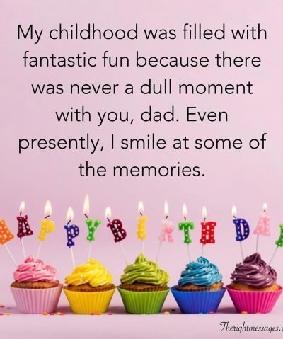Short And Long Happy Birthday Messages & Quotes For Uncle | The