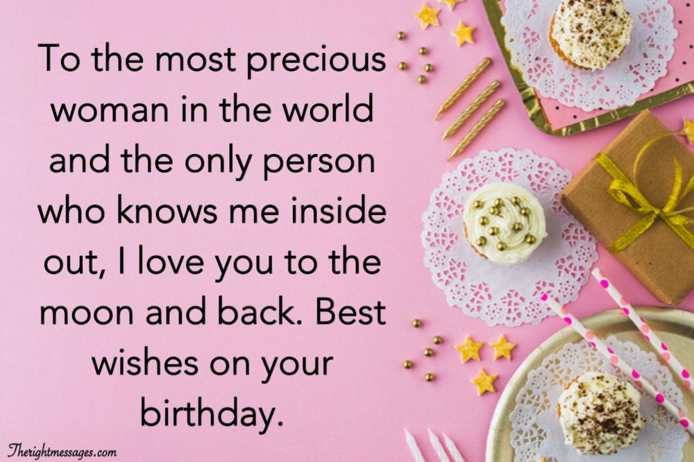 Awe Inspiring Short And Long Happy Birthday Wishes For Mom The Right Messages Funny Birthday Cards Online Fluifree Goldxyz
